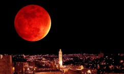 redmoon Jerusalem